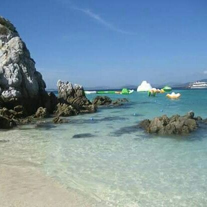 Raya beach phuket