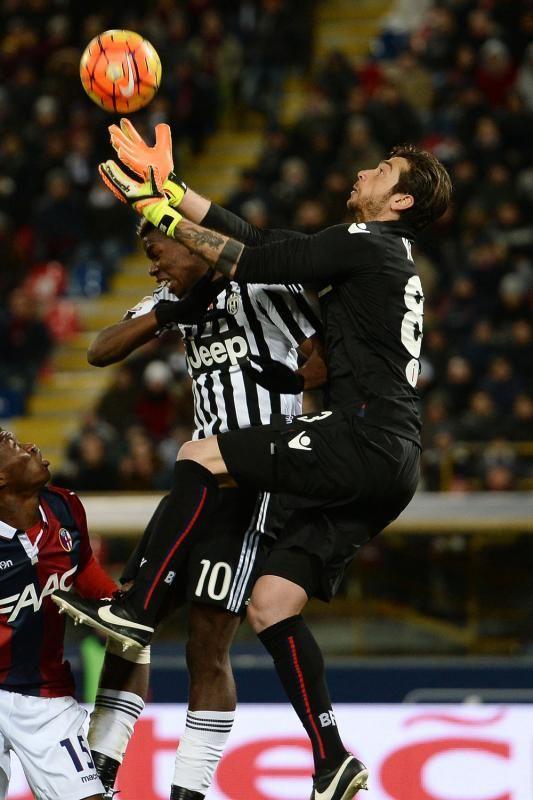 Bologna-Juventus #Mirante