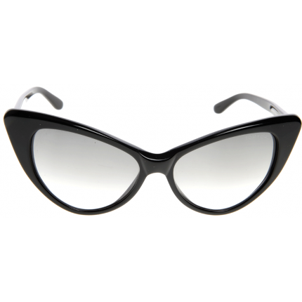 Tom Ford Nikita FT0173-01B Sunglasses $275CDN
