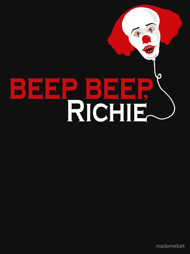 BEEP BEEP RICHIE .