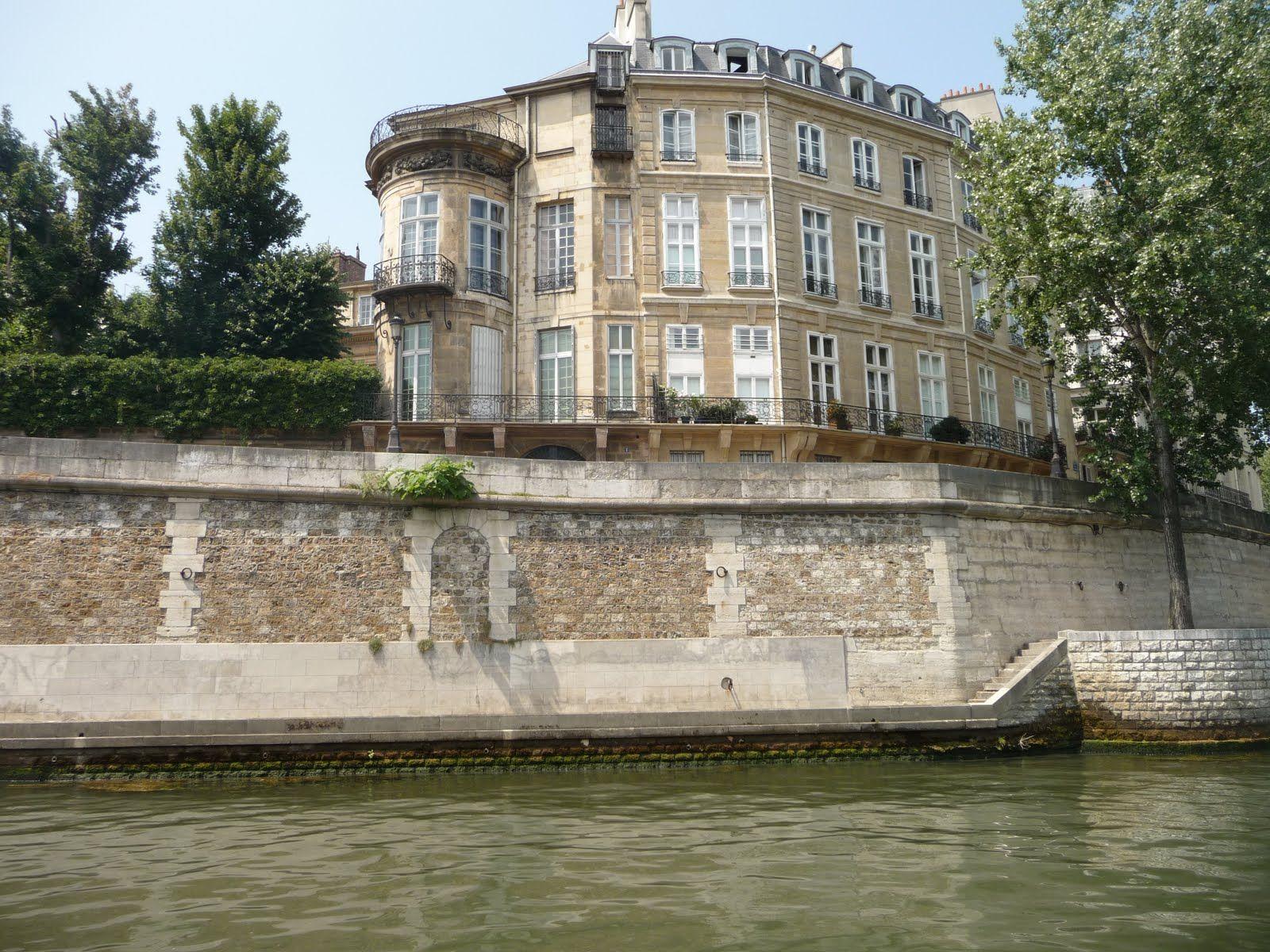 Hotel Lambert In Paris. Favorite Places & Spaces Paris