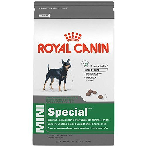 35pound Digestive Health Mini Special Dry Dog Food Want To Know