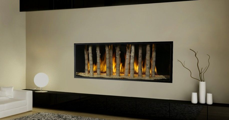 Electric fireplaces and Fireplace inserts
