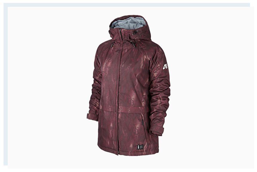 2310dc851ac1 Nike - SB Lustre Print Womens Jacket