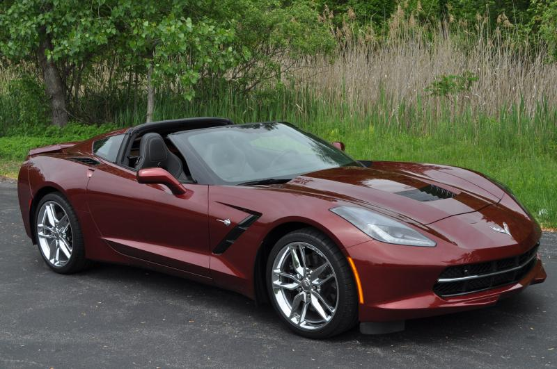 For Sale 2016 Corvette Coupe 8sp Automatic Long Beach Red Exterior Ebony Interior Located In Clifton Park New Chevy Corvette For Sale Corvette Red Corvette