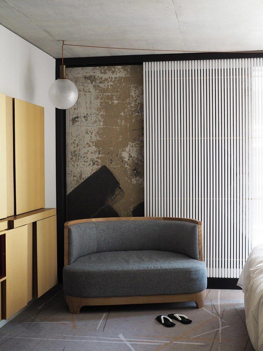 Review u nobu hotel shoreditch a london staycation architectural