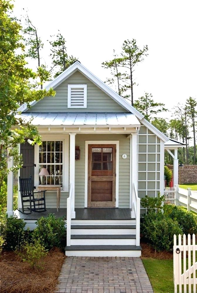 Beach Cottage House Plans In 2020 Modern Farmhouse Exterior