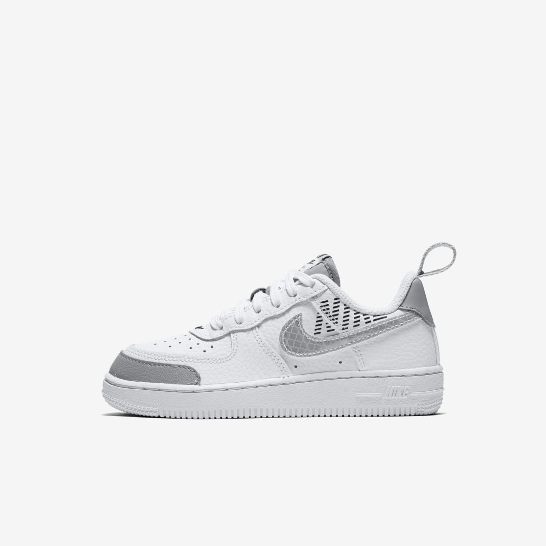 Nike Force 1 Lv8 2 Little Kids Shoe Nike Com In 2020 Kids Shoes Sport Shoes Fashion Jordan Shoes Girls