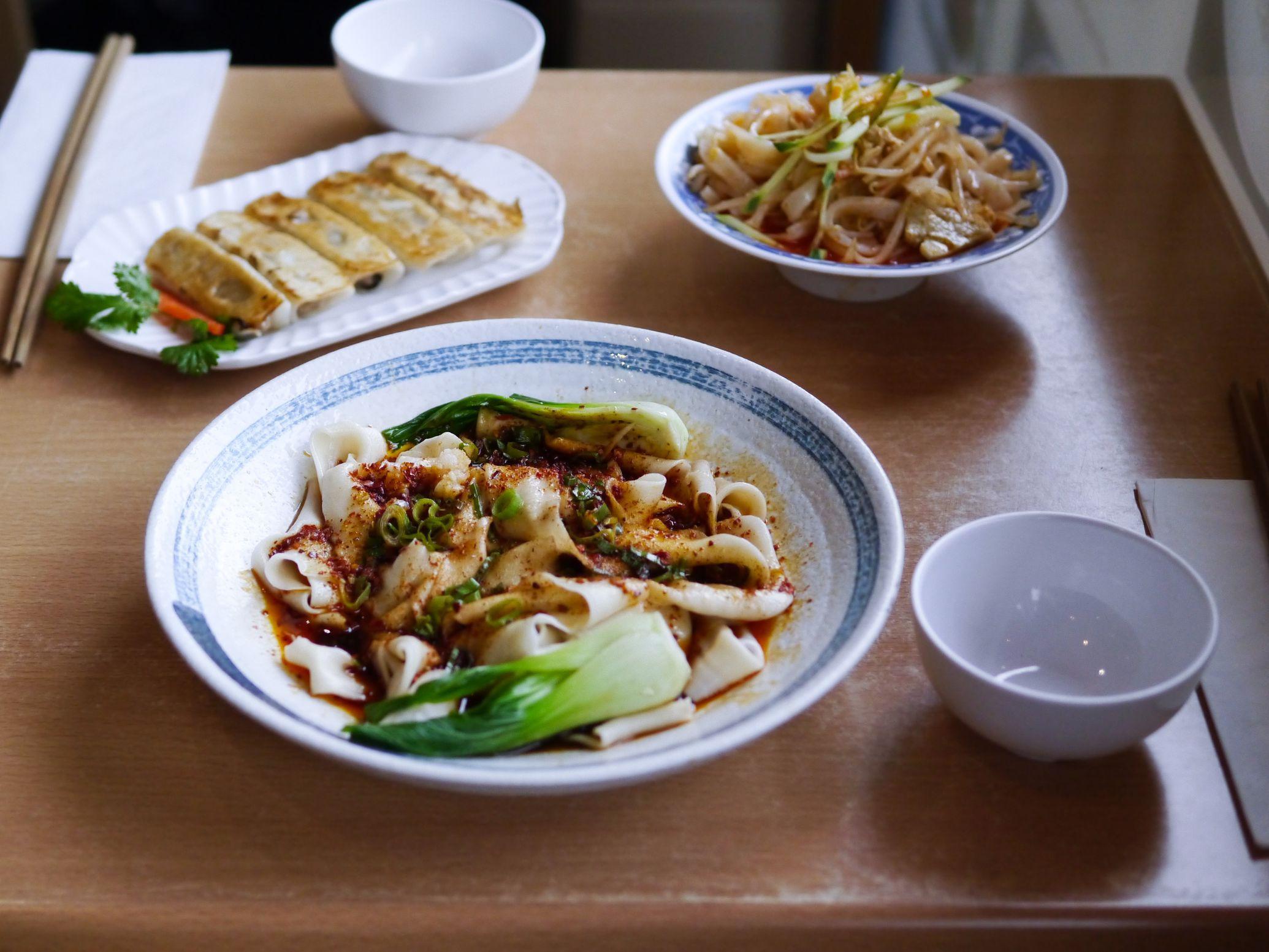 The 38 Essential London Restaurants Food Places Chinese Restaurant London Restaurants