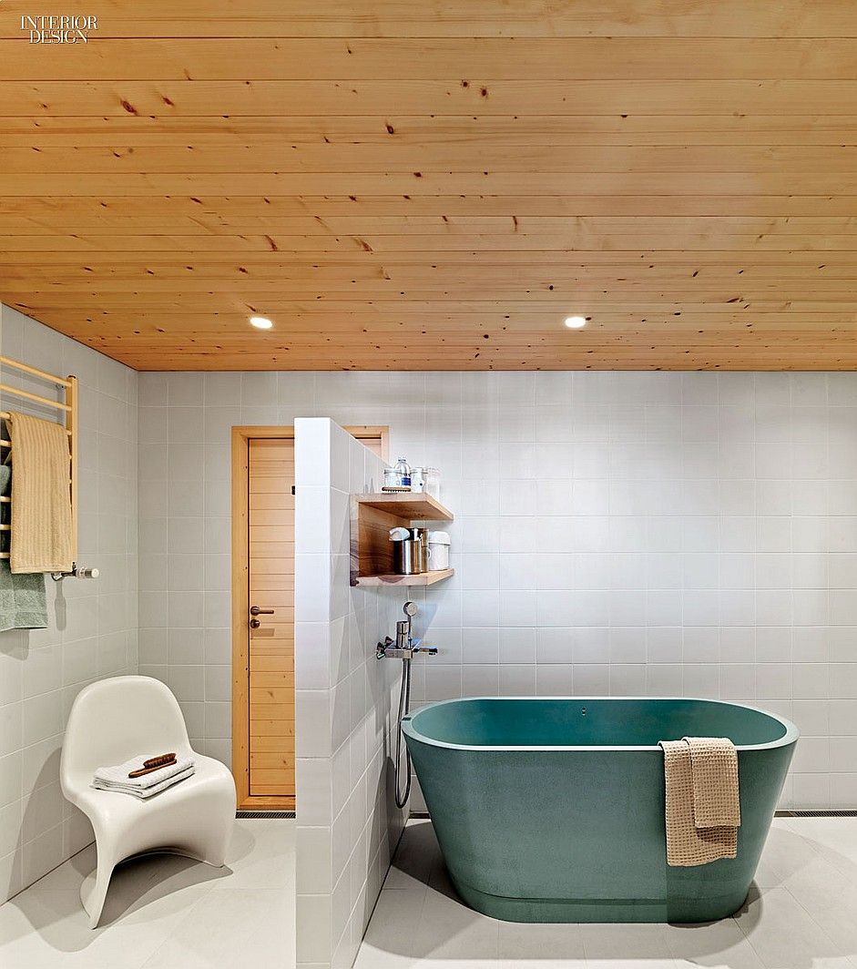 Simply Amazing 25 Soothing Kitchens and Baths Bathroom