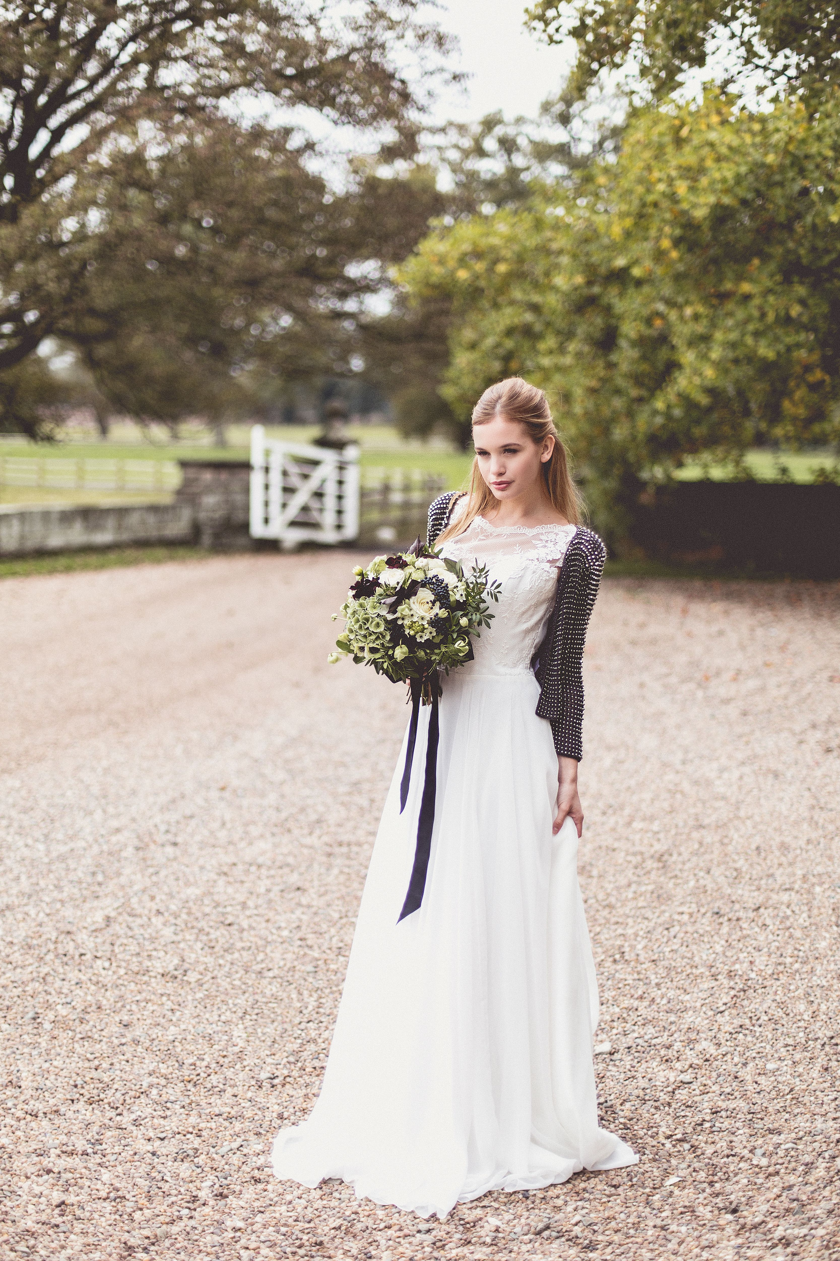 The best bridal cover ups for winter weddings bridal cover ups