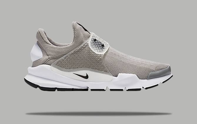 promo code a82e2 bfbd6 Nike Sock Dart Medium Grey. Coming tomorrow. http   ift.tt