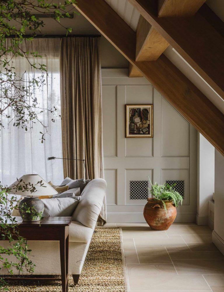 Georgian Interior Style - A Hidden Gem in Modern Interior World