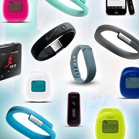 The Best Fitness Trackers for 2020