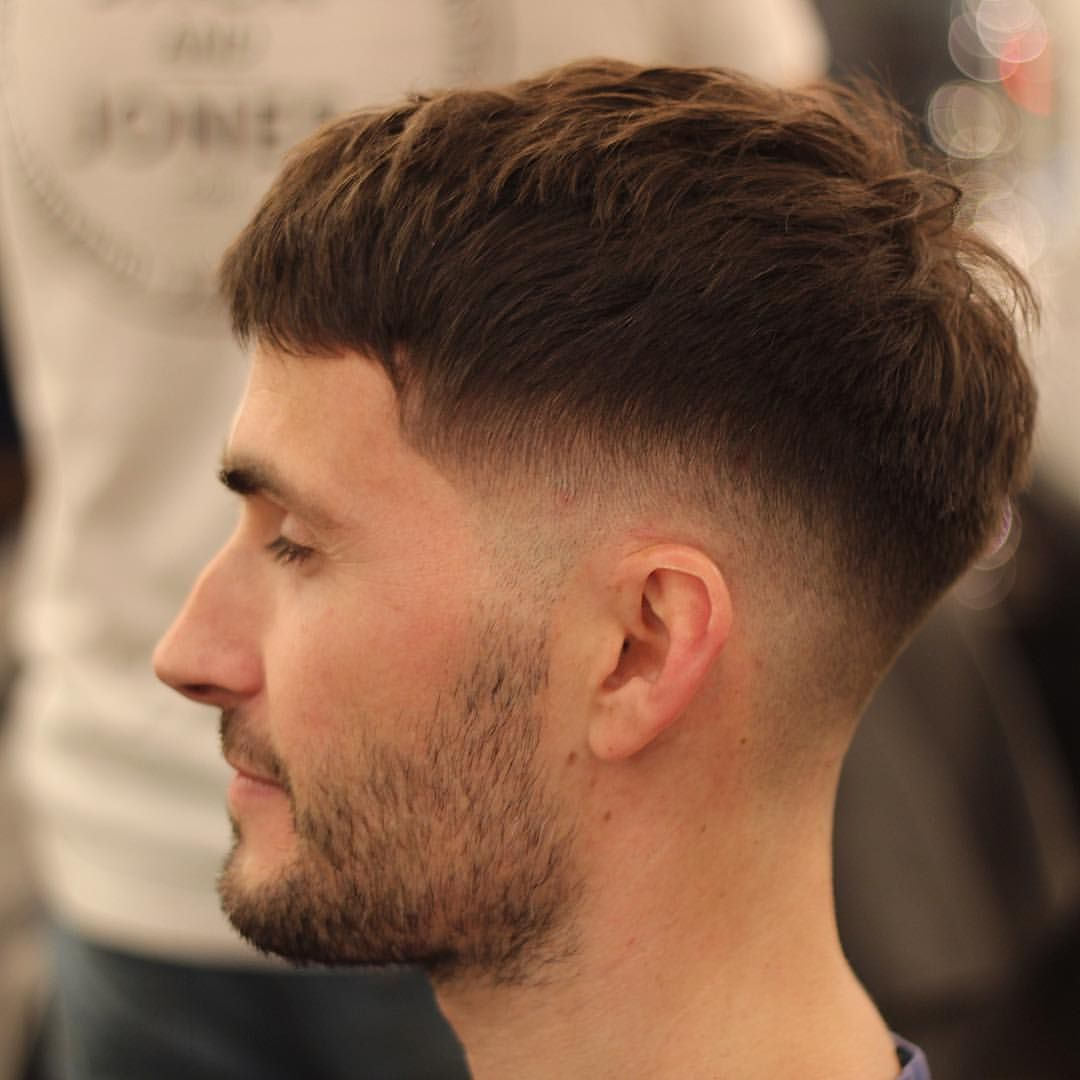 Latest short haircut for men see this instagram photo by kevinmcenaney u  likes  hair cuts