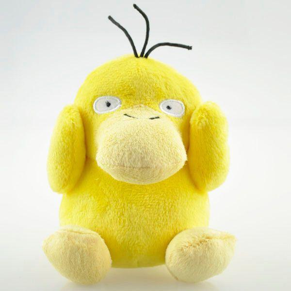 Pokemon Psyduck Plush Soft Stuffed Doll Toy Cuddly Figure 6/'/' Teddy Kids Gift