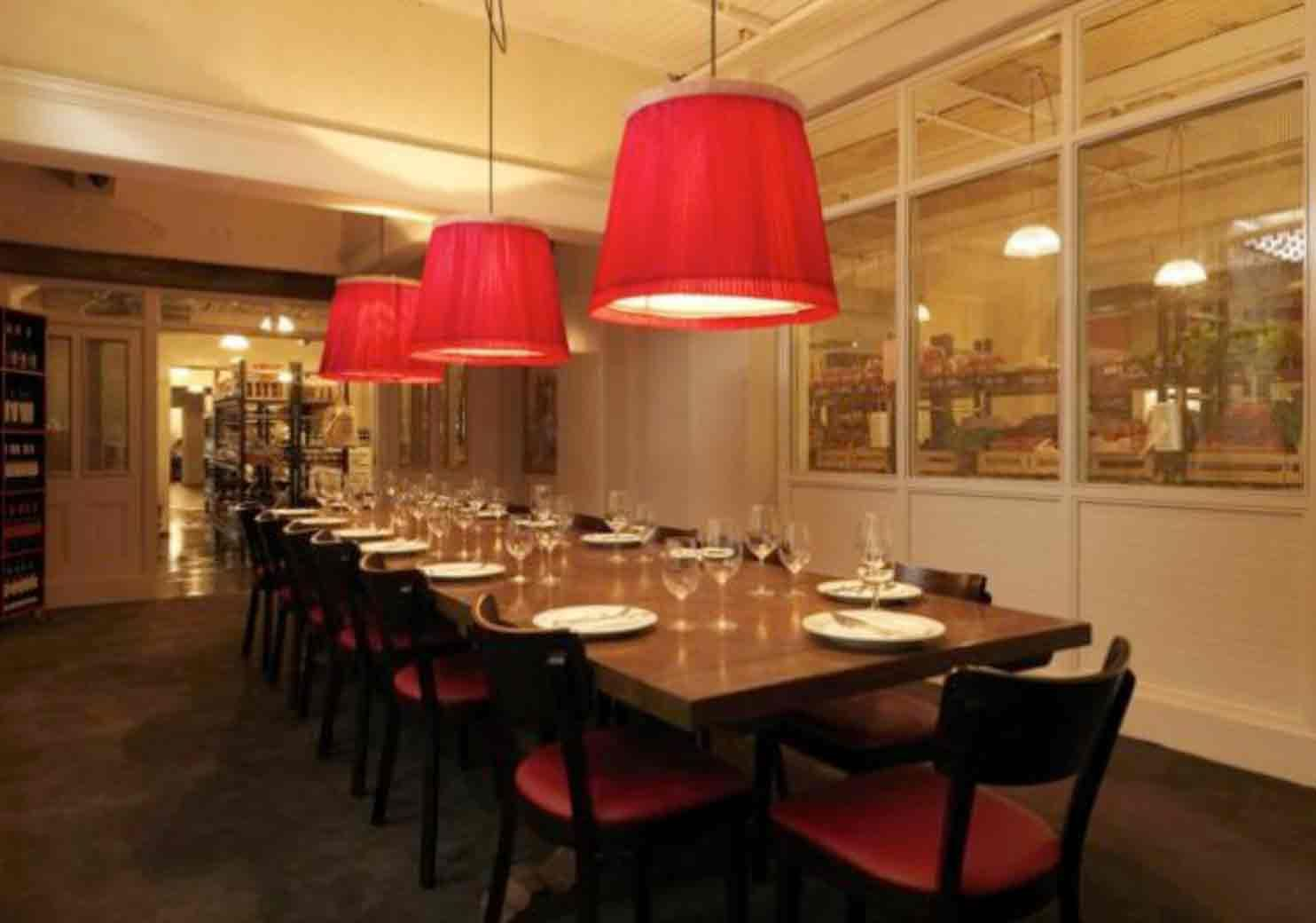 Cafe Sopra Bridge Street Private Dining Room  Restaurants Endearing Private Room Dining Sydney Inspiration