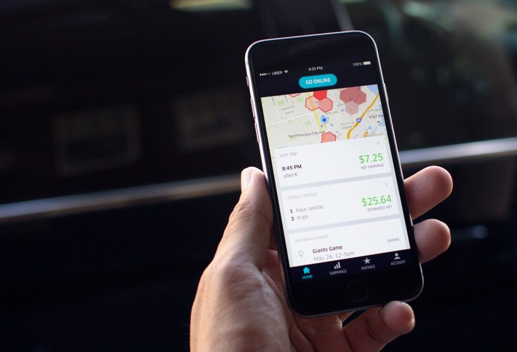 Interview with uber creating a frictionless experience