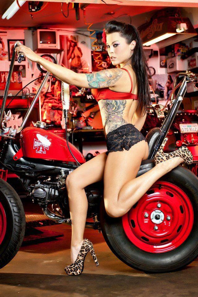 desiree mello - Baby Get on your Bike | Pinterest