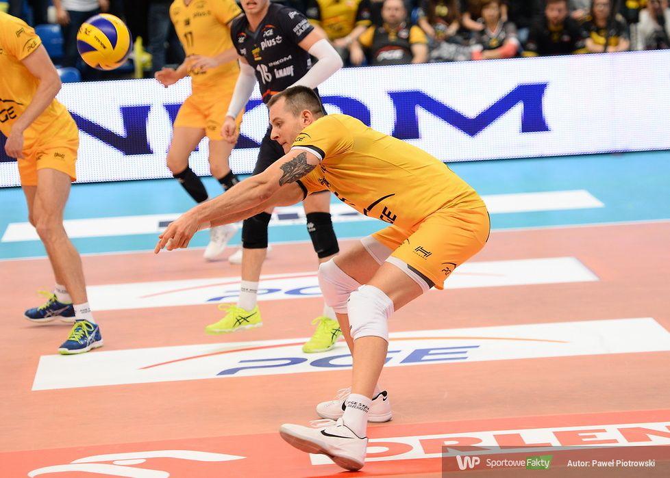 Pge Skra Belchatow Cuprum Lubin 3 0 Galeria Belchatow Volleyball Players Volley