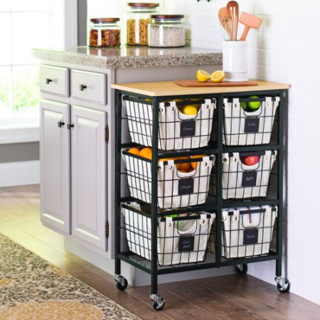 9957b8bac0dbc340a81a5dce37ef9fe0 - Better Homes And Gardens Rolling Cart