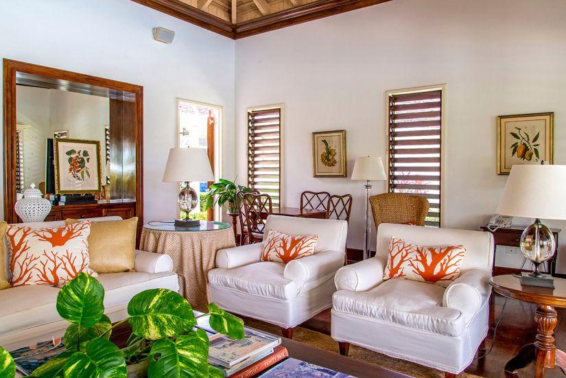 Sea salt villa living room jamaica also for sale in coastal style and villas rh pinterest