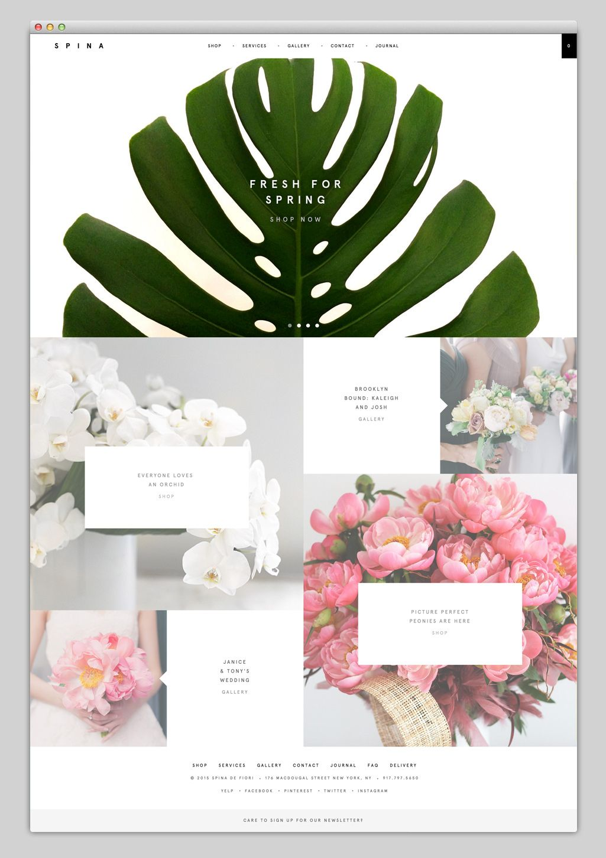 Beautiful Websites We Love U2014 Showcasing The Best In Web Design