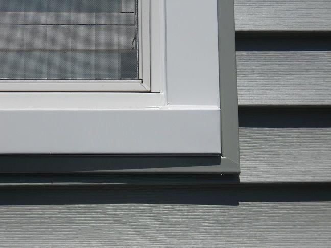 vinyl siding window trim casing trim gray vinyl siding white trim google search large home