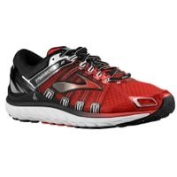 differently wholesale new authentic Brooks Transcend 2 - Men's - Red / Black | Running shoes, Running ...