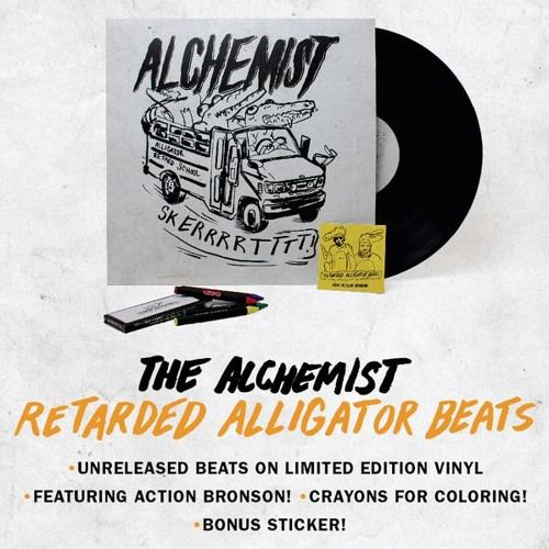 Voodoo Feat Action Bronson By Alan The Chemist On Soundcloud Bronson Voodoo Action