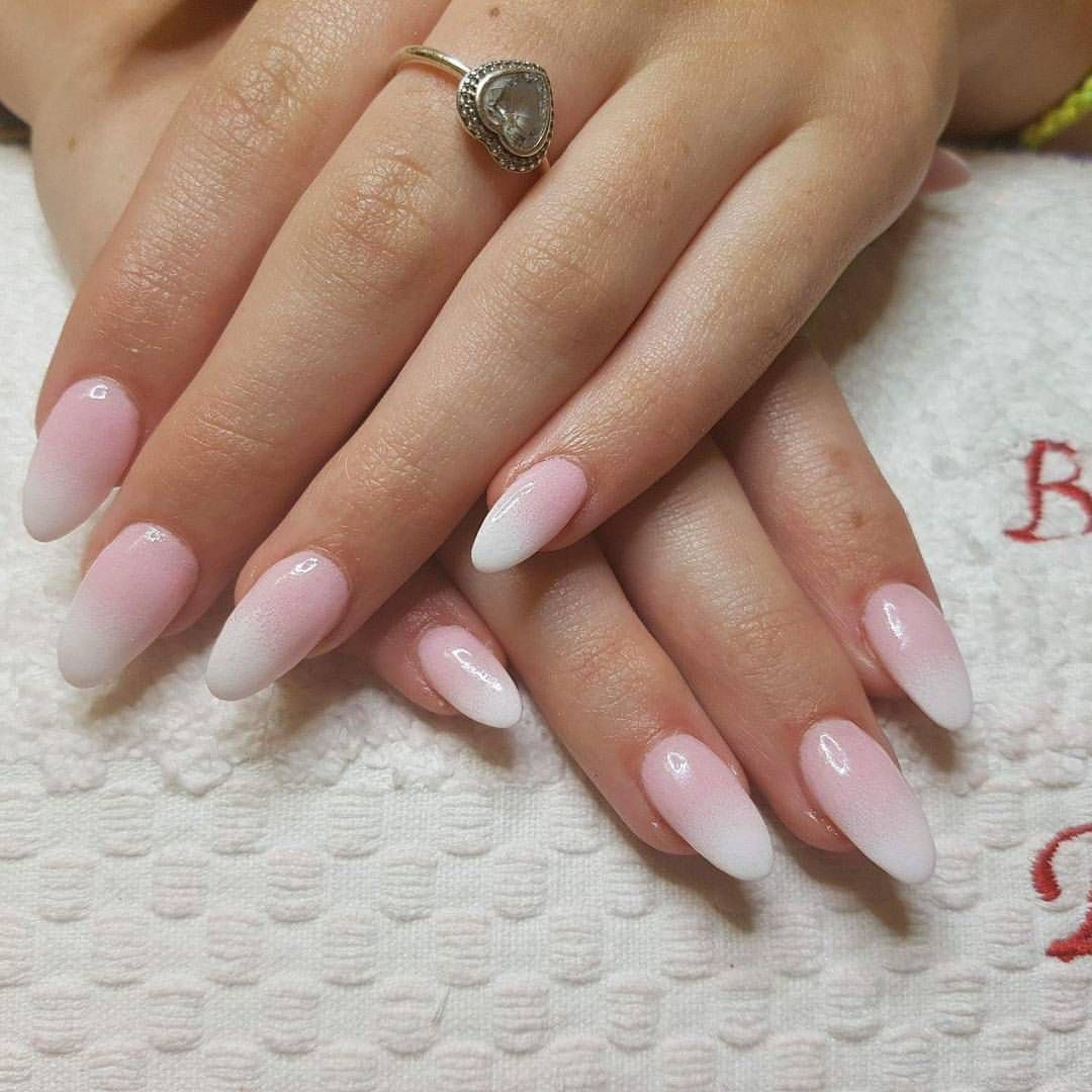 Titanium Nails Extension Sns Snsnails Manicuretytanowy
