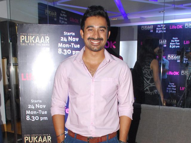 Actor Rannvijay Singh, who will be seen playing a military man in TV series Pukaar, says the show is a homecoming for him as he comes from an army background .Rannvijay Singh Says Pukaar The 31-year-old actor said that the past six generations in his family have served in the armed forces and the…