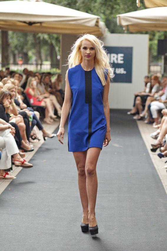 Croire .made by us.  Sfilata 04 luglio 2013  PH. Flavia Cortonicchi  #fashion #croire #women