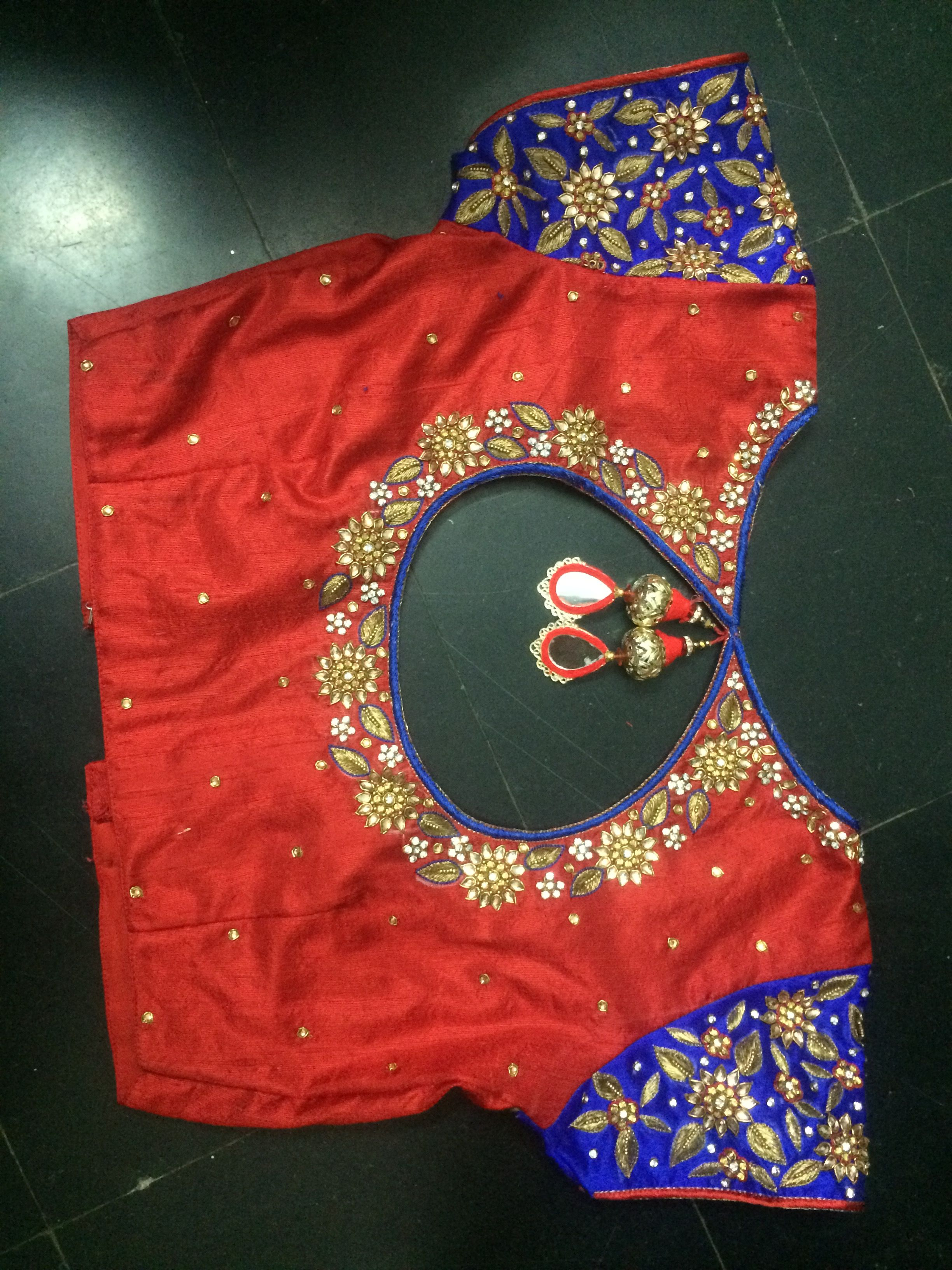 One of my own ideas bd pinterest blouse designs and saree