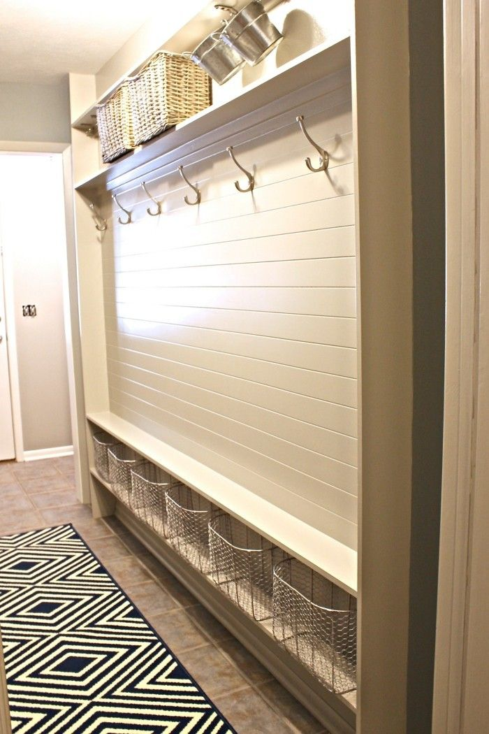 ▷ 1001+ schmaler Flur Ideen zur optimaler Einrichtung #hallwaydecorations