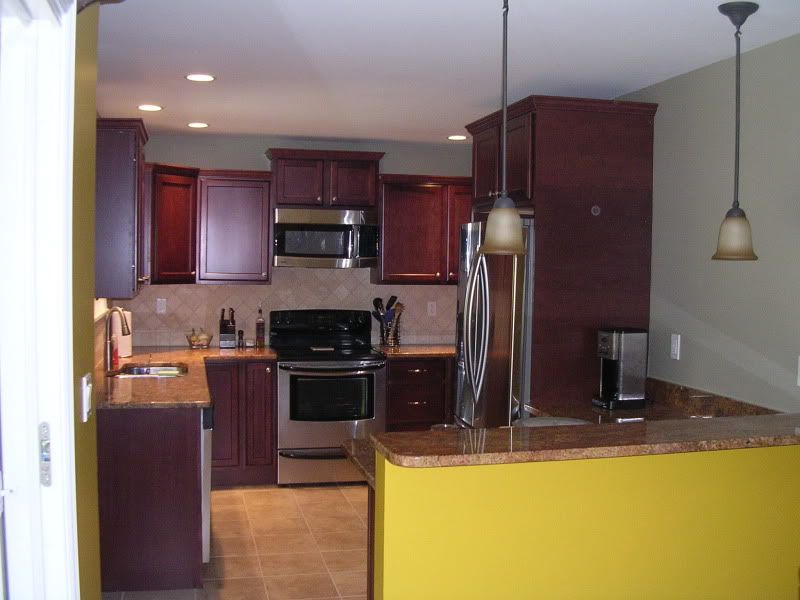 Split Level Home Owners Show Me Your Kitchens Kitchen