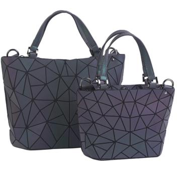 329af42d8 LUMI HANDBAG WITH SHOULDER STRAP | Lumibags | Quilted shoulder bags ...