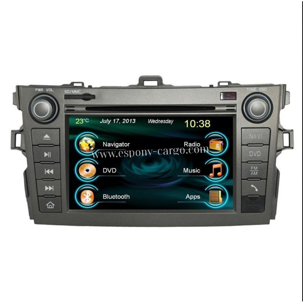 Android Car Radio Model C40   Fire Valentine   All About Love