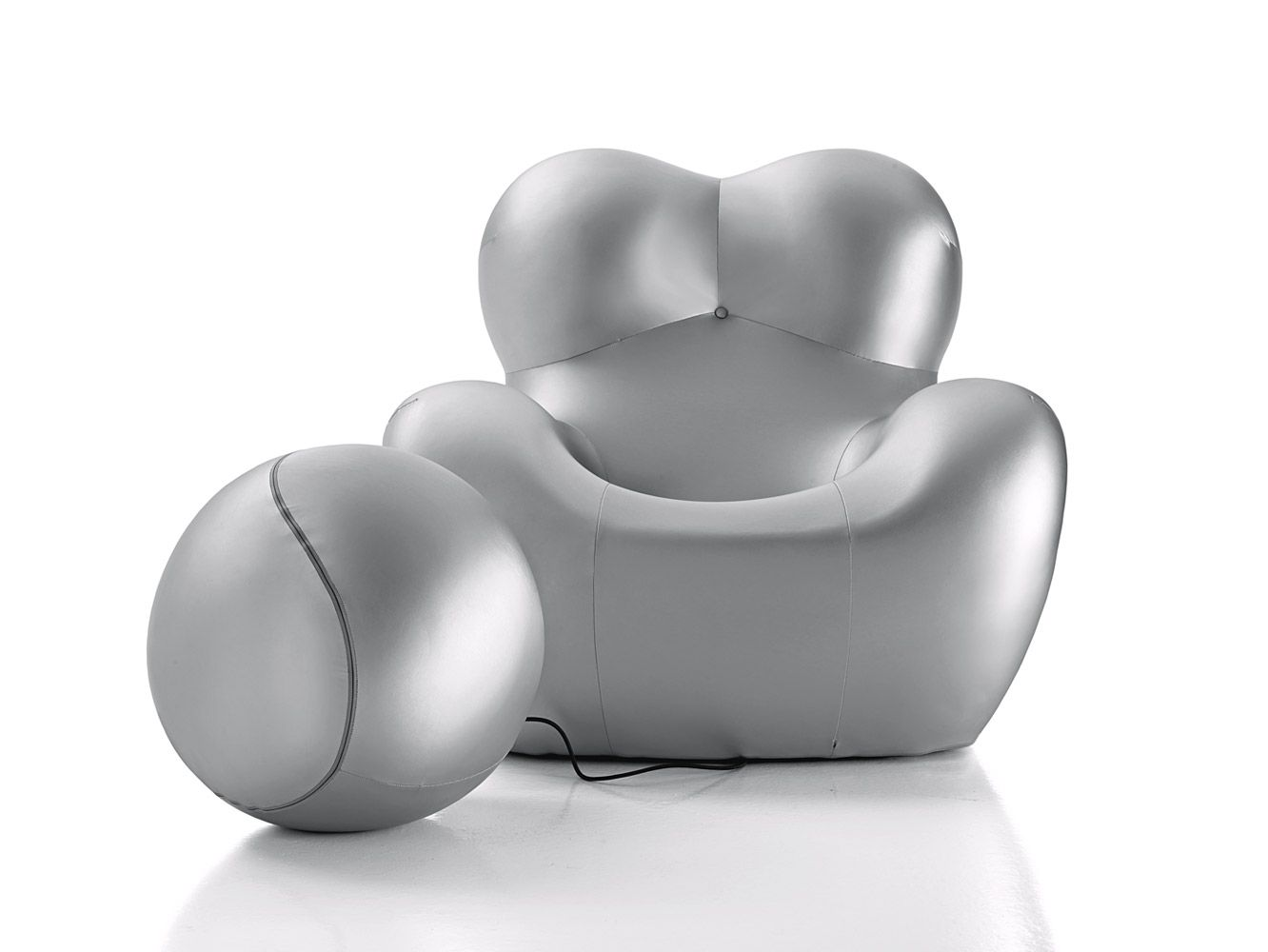 Armchair: SERIE UP 2000 - Collection: B\u0026B Italia - Design: Gaetano ...