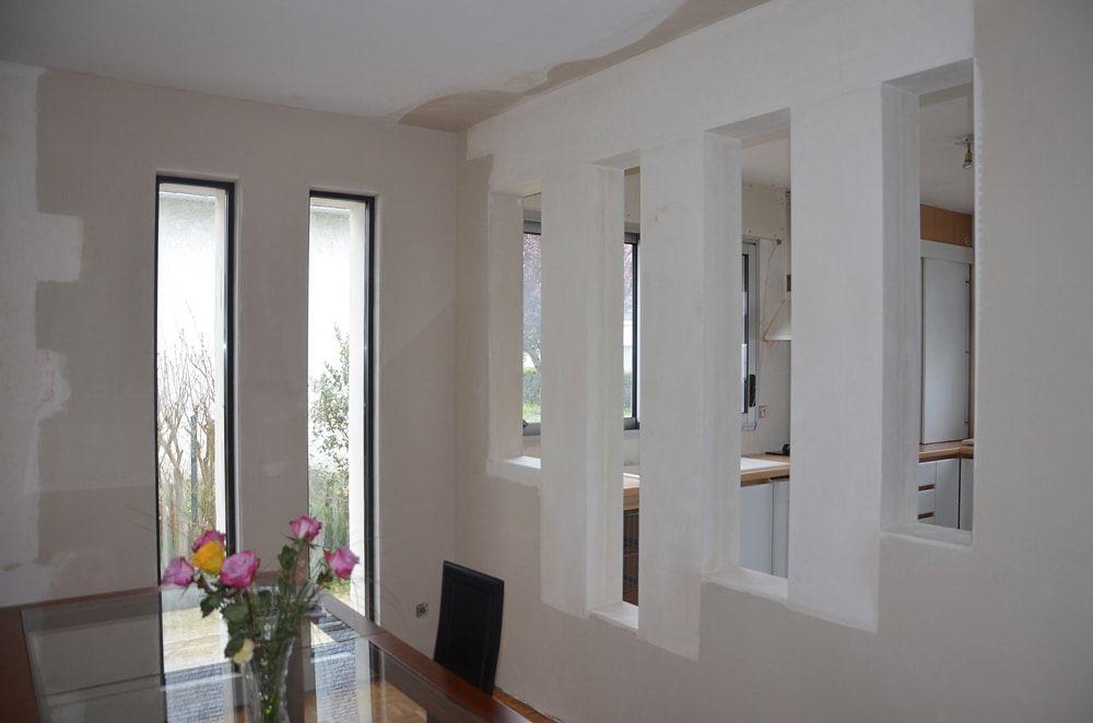 Resultat De Recherche D Images Pour Mur Meurtriere Deco Architecte Cozinhas