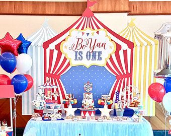 image result for carnival party backdrop laila s carnival party in