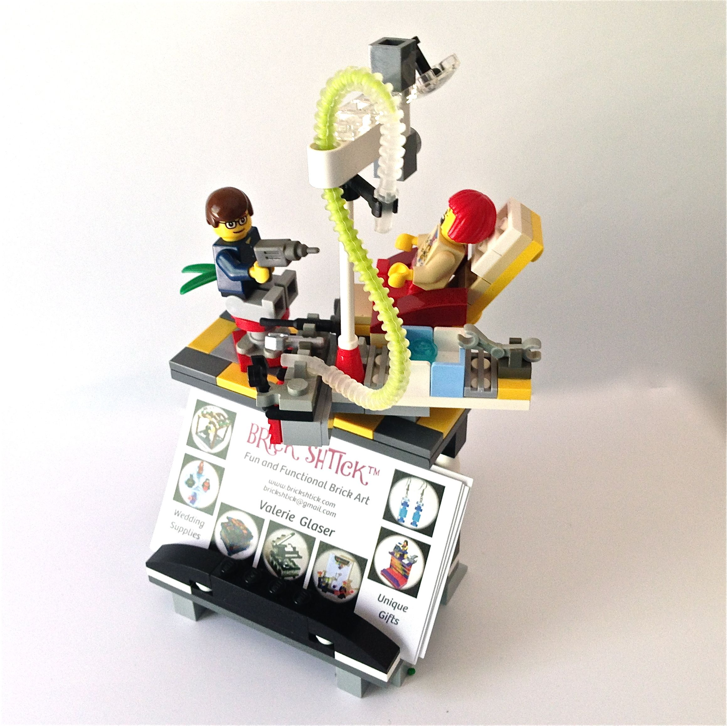 Lego Visitenkarte Auch Lego Visitenkarte Abbildung Zusammen