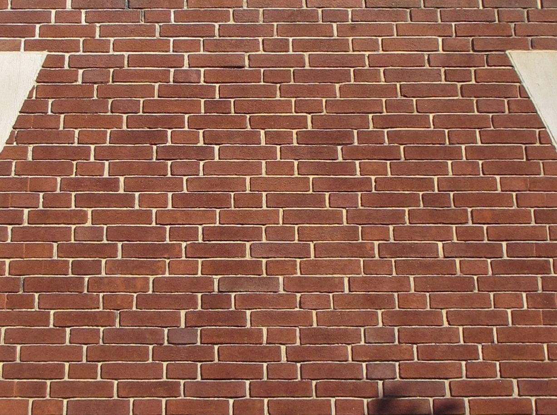 Flemish Bond Diagonal Brick Wall Home Designs Pinterest