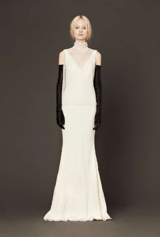 vestidos de novia años 20: fotos de los más fashion - vestidos de