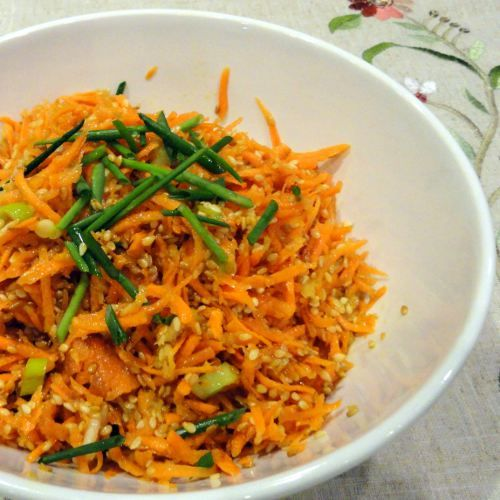 This grated carrot recipe makes a delicious and healthy pregnancy food forumfinder Images