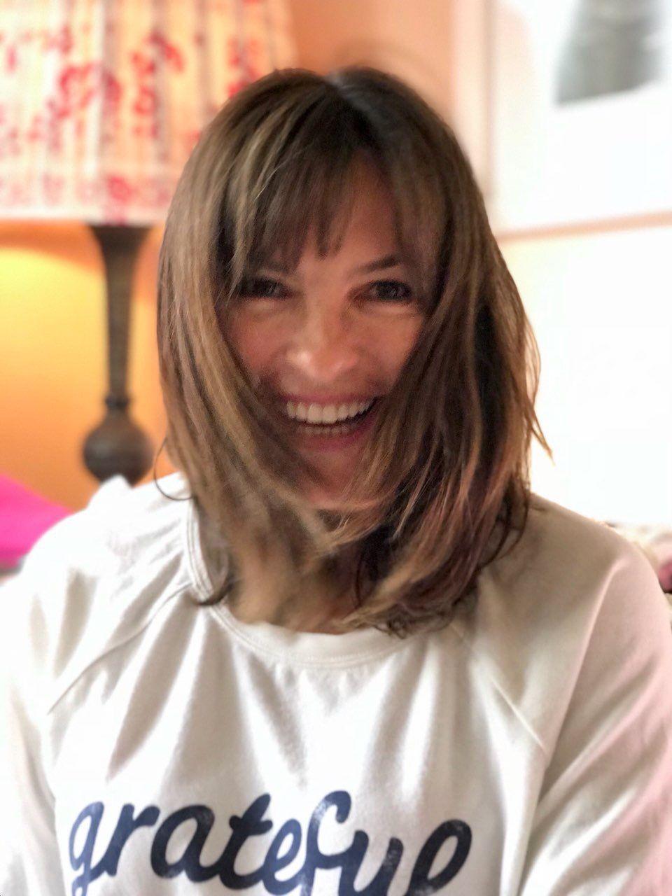 Olivia Benson Haircuts Topsimages