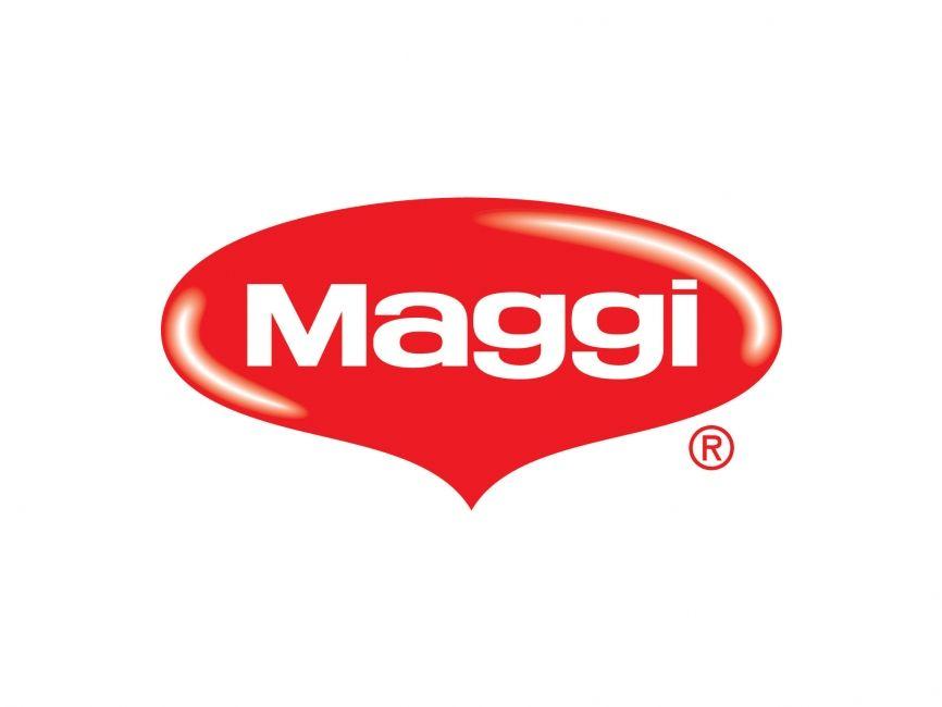 Maggi logo  COMMERCIAL LOGOS - Food - Maggi Vector Logo | Vector Logos | Pinterest