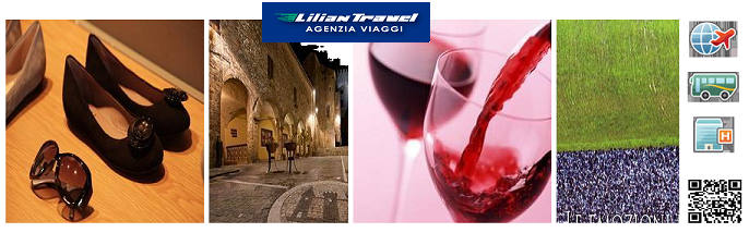 #Fashion and #Food #madeinitaly #tour #fashion #madeinitaly Tour Operator LilianTravel.it Vacanze e Viaggiatori