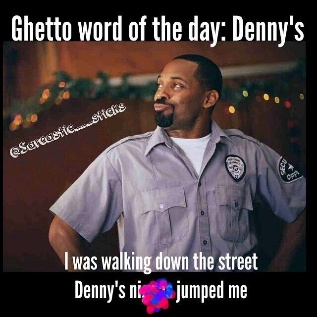 Ghetto Fun Word Denny S Cool Words How Are You Feeling Words