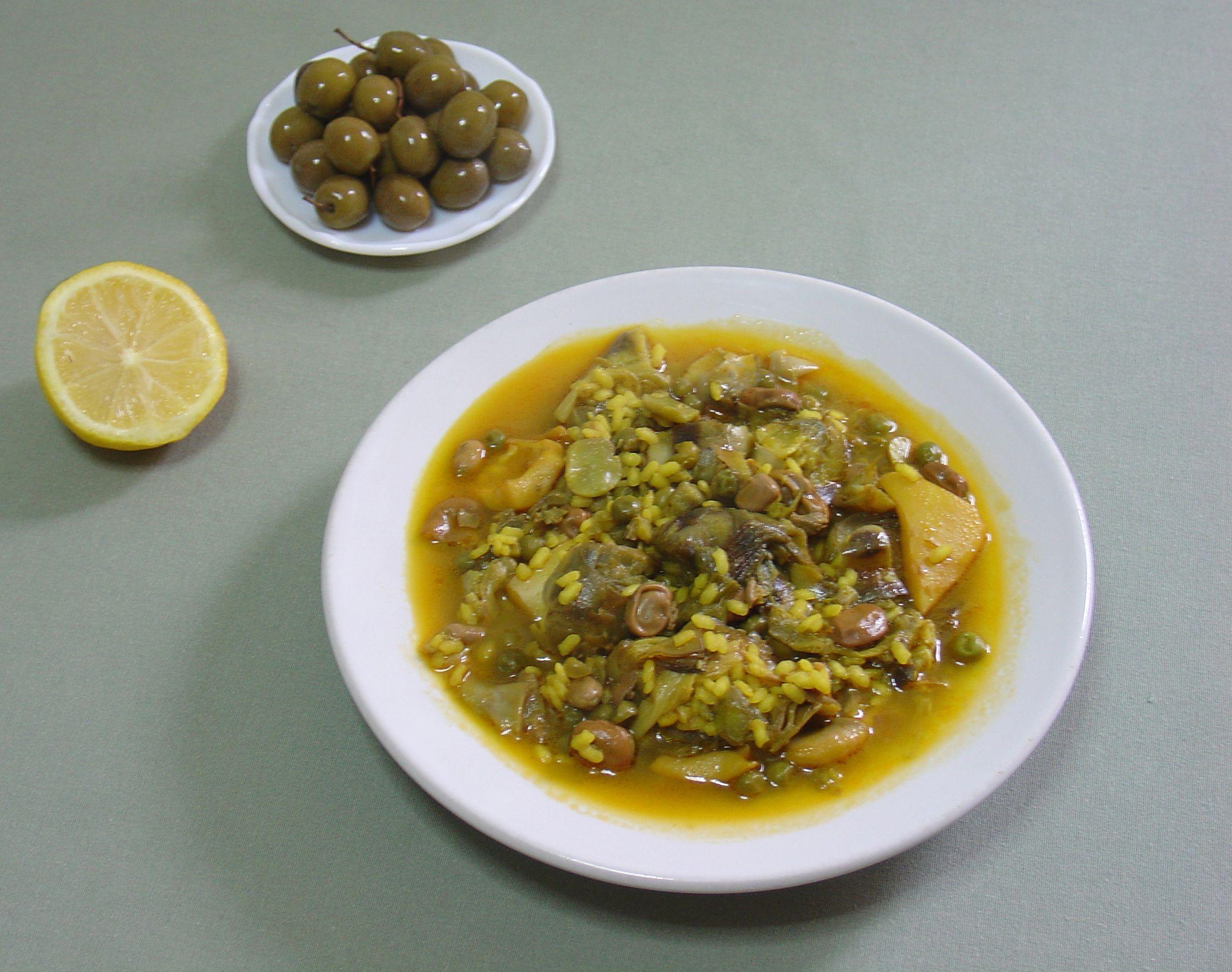 Cocina Guisantes Recetas De Cocina Habas